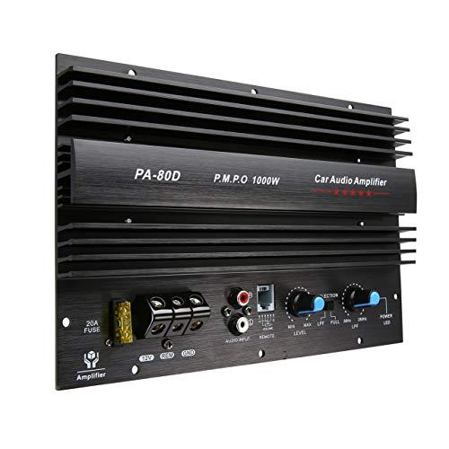 12V 1000W Amplificateur Conseil ...