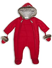 The Essential One - Baby Unisex Schneeanzug - Overall - EO182