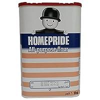 Home Pride Plain Flour, 1 kg
