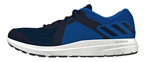Adidas Collegiale Scarpe Ftwr Galattica Ginnastica Blu Uomo Navy blu 2m Da Bianco 6gZxHq6