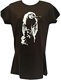 Blue Bagal Ladies Stevie Nicks T Shirt Fleetwood Mac