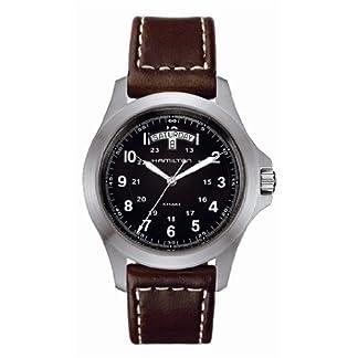 Hamilton H64451533 – Reloj de hombre de cuarzo