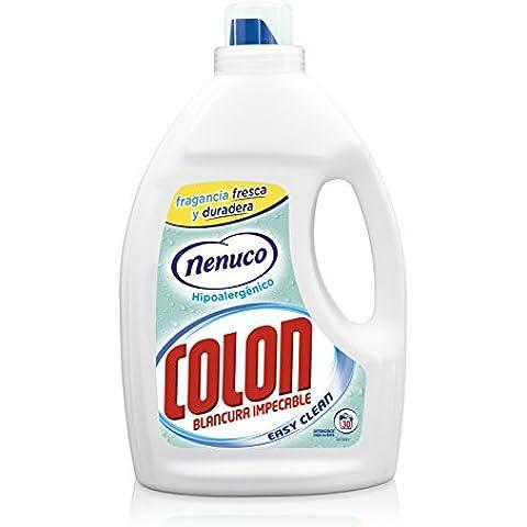 Colon Gel Nenuco Líquido - 1,86 l