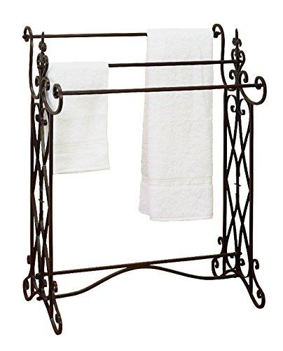 Deco 79Metall Handtuch Rack, 36von 27 -