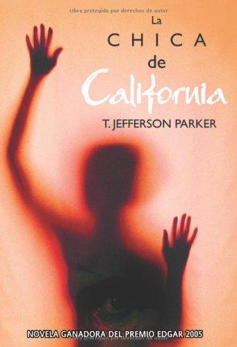 La Chica de California Cover Image
