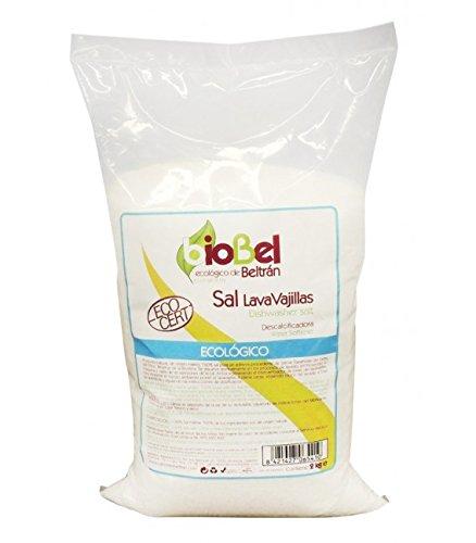 BioBel Sal Lavavajillas Eco - 2000 gr