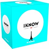 Tactic 41331 - Jeu De Questions-réponses - Iknow Mini Voyage En Europe...
