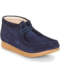 Shoes Complementos Zapatos Amazon es Clarks Y Wallabee qAptawY