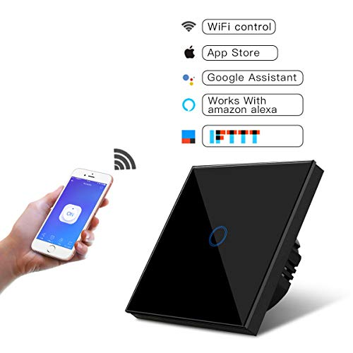 AIMENGTE Interruptor WiFi