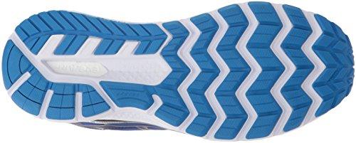 Saucony Triumph Iso 3, Scarpe Running Uomo Multicolore (Azul Oscuro / Azul / Blanco / Plata)