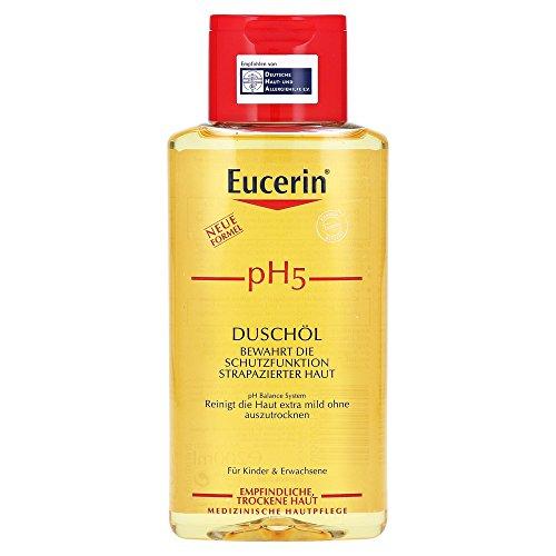 Eucerin pH5 - Aceite de ducha para