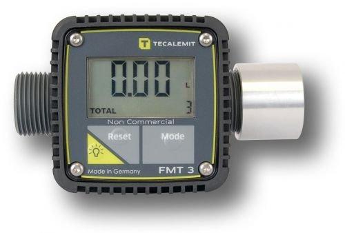 Elektronischer Durchflussmesser FMT III - Nachrüstsatz HORNET W85H - Zählwerk (Durchflussmesser Elektronische)