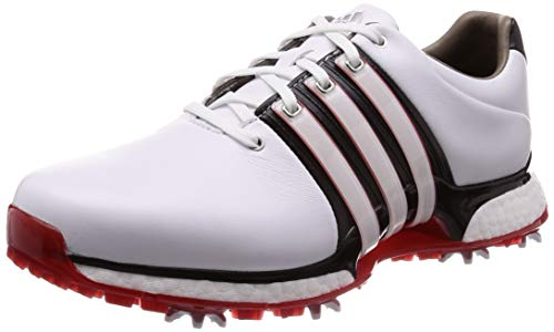 adidas Tour360 XT(Wide), Chaussures de Golf Homme, Blanc...