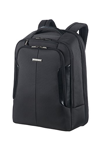"Samsonite XBR Laptop Zaino 17.3"", Poliestere, Nero, 29 ml, 51 cm"