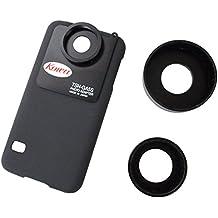 Kowa TSN-GA5S - Adaptador de Samsung Galaxy S5 para Digiscoping, color negro