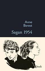 Sagan 1954 (La Bleue)