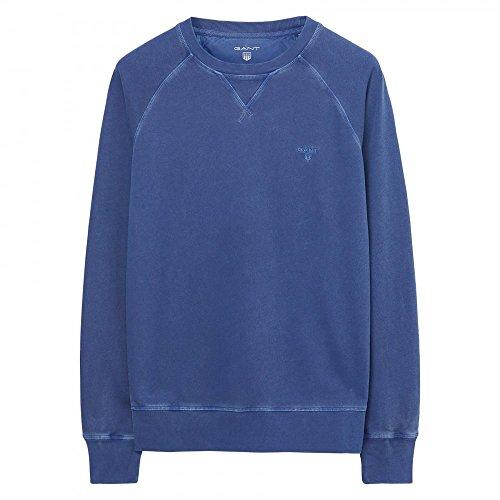 GANT 1601.347302 CAMICIA MANICHE LUNGHE Harren Persian Blue