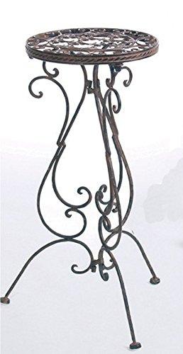 mesa-auxiliar-1853-flores-soporte-taburete-avis-de-hierro-forjado-h-de-60-cm