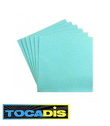 280-serviettes-jetables-38x38cm-epaisseur-4-plies-12-couleurs-differentes-tocadis-turquoise
