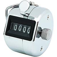 Home appliances CNT1 - Contador de visitas manual