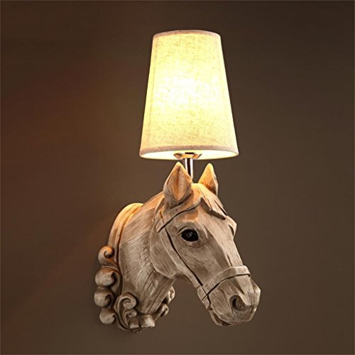 uncle-sam-li-nordic-american-club-hotel-foyer-wall-lamp-lamp-aisle-corridor-wall-lamp-bedroom-wall-l