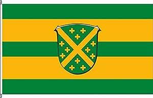 Flagge Fahne Kleinflagge Merenberg - 40 x 60cm