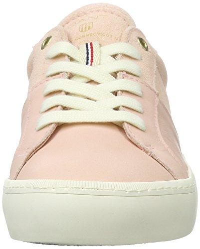 GANT Damen Alice Sneaker Pink (Pink) 2IOvj