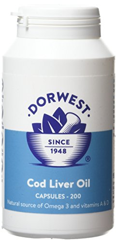 dorwest-herbs-cod-liver-oil-capsules-for-dogs-and-cats-200-capsules