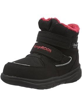 KangaROOS Unisex-Kinder Sympa in 2108 B Schneestiefel
