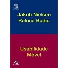 Usabilidade Móvel (Em Portuguese do Brasil)