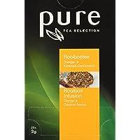 PURE Tea Rooibos caramel/orange, 1er Pack (1 x 75 g)
