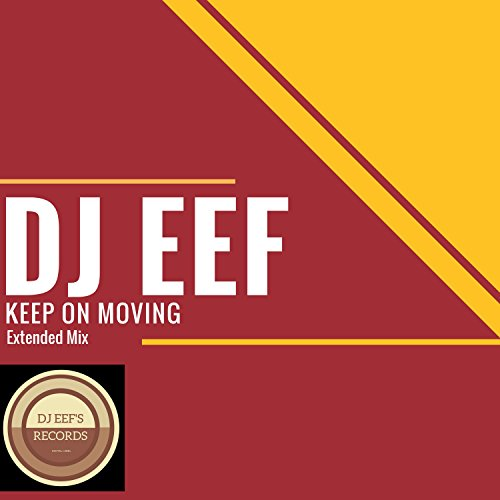 Keep on Moving (Extended Mix)