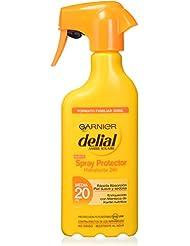 Delial Garnier, Moisturizer SPF 20 Spray Schutz - 300ml, 1er Pack (1 x 0.3 kg)