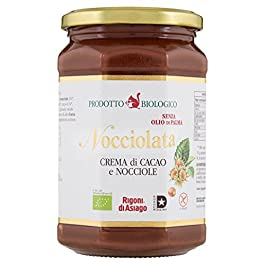 Rigoni di Asiago Nocciolata – 700 gr