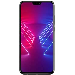 HONOR View 10 Lite, Smartphone, LTE, Android 8.1 (Oreo), Capacité: 256 GB, Brand Tim, [Italia]