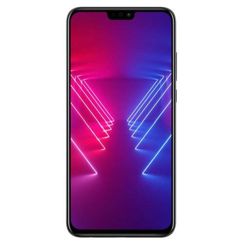 "Honor View 10 Lite - Smartphone de 6.5"" (Octa-Core, RAM de 4 GB, Memoria de 128 GB, cámara de 20+2 MP, Android 8.1) Color Negro"