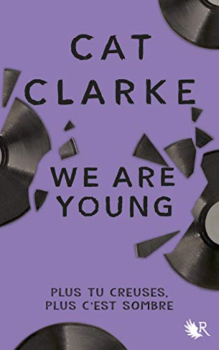 We Are Young par  Cat CLARKE