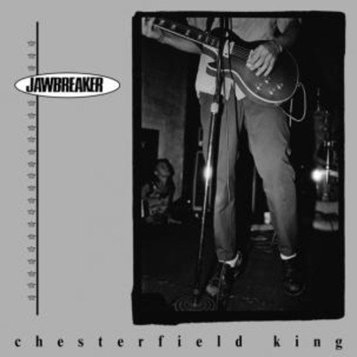 Chesterfield King [Vinyl Single]