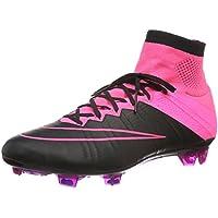 Nike Mercurial Superfly Lthr FG, Botas de fútbol para Hombre