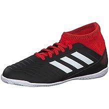 Adidas Predator Tango 18.3 in J, Scarpe da Calcetto Indoor Unisex – Bambini