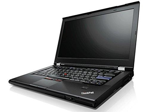 'Lenovo ThinkPad T420, 35,5cm/14, i5-2520m, 500GB SSD, Win 7(REF.)