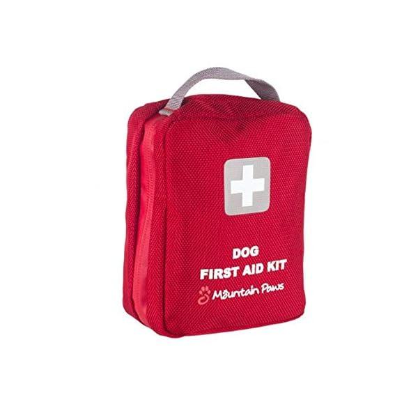 Mountain Paws Dog First Aid Kit 1