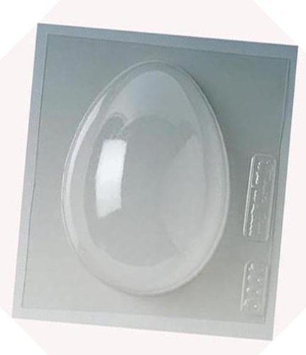 Martellato in polietilene Cracked Egg Mould, Trasparente, 220x 160x 85mm