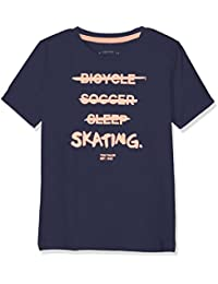 TOM TAILOR Kids Jungen T-Shirt Tee with Front Print