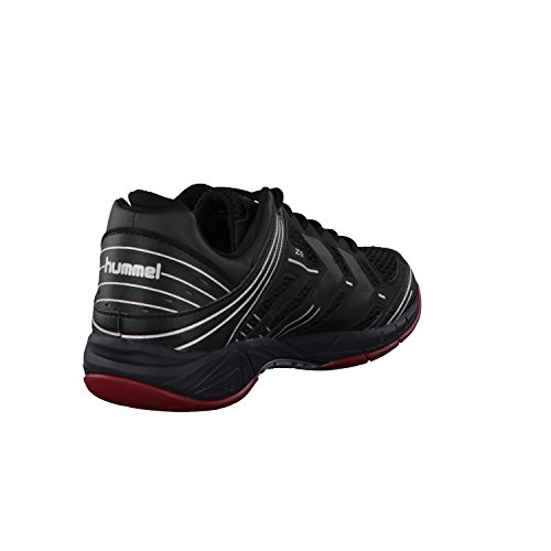 Hummel Omnicourt Z6, Chaussures de Fitness Mixte Adulte Black