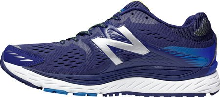 New Balance 880 Running Scarpe da corsa, Uomo BLACK/BLUE