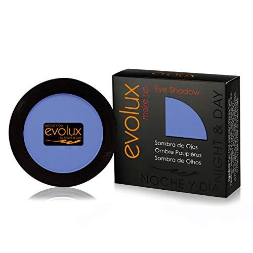 Sombra de Ojos Color N.15 Azul Mate