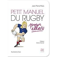 Petit manuel du rugby pour elle(s)