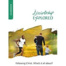 [(Discipleship Explored Handbook : Following Christ. What's It All About?)] [By (author) Lecturer in Music Barry Cooper] published on (May, 2012)