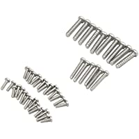 Titanium screw set (drone racers) DRW003 - Compare prices on radiocontrollers.eu
